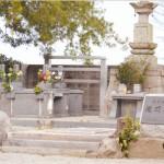 朝田寺永代供養墓
