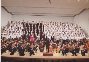 松阪第九コンサート